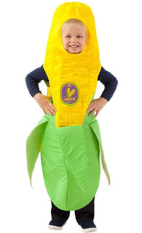 Костюм детский карнавальный Кукуруза