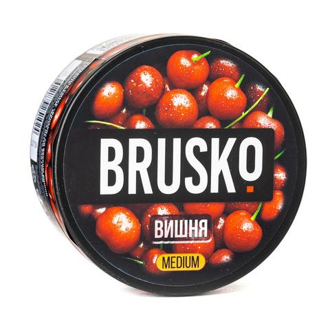 Кальянная смесь BRUSKO 250 г Вишня