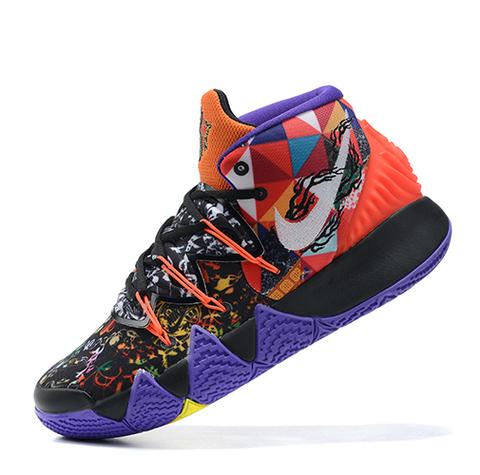 Nike Kybrid S2 'Chinese New Year'