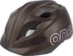 Велошлем детский Bobike Helmet One Plus Coffee Brown