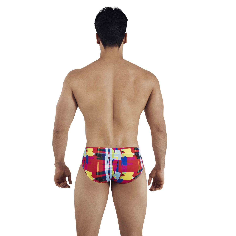 Мужские плавки разноцветные Clever BOLONIA SWIMSUIT BRIEF 032205