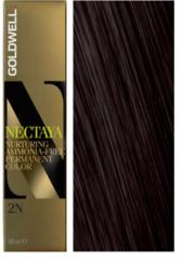 Goldwell Nectaya 2N черный натуральный 60 мл