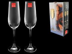 Набор из 2 бокалов для шампанского Magnum, 180 мл, фото 4