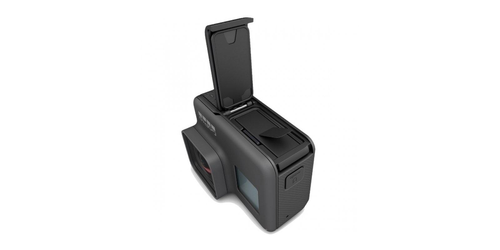 Литий-ионный аккумулятор GoPro Rechargeable Battery HERO5, HERO6 и HERO7 Black (без упаковки)