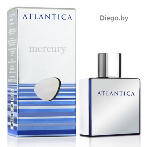 Atlantica Туалетная вода Mercury