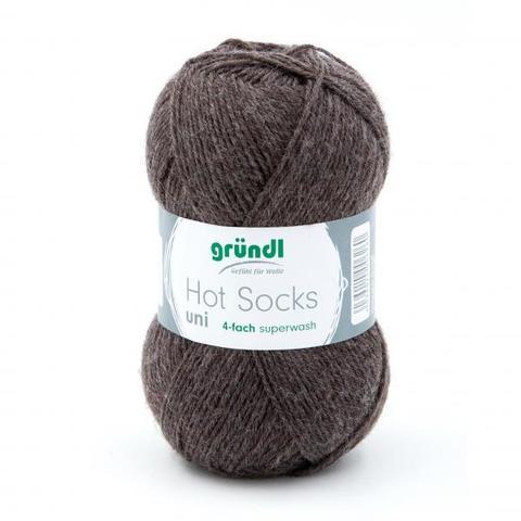 Gruendl Hot Socks Uni 50 (10) купить