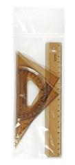 Набор геометрический малый (20см, 45/113, 60/160, 180/100), 750951