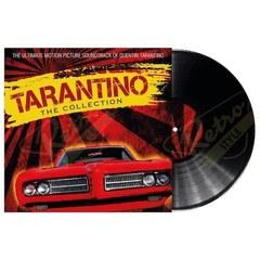 Vinil \ Пластинка \ Vynil TARANTİNO - THE COLLECTİON / LP