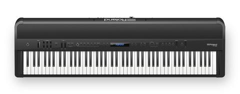 Цифровые пианино Roland FP-90