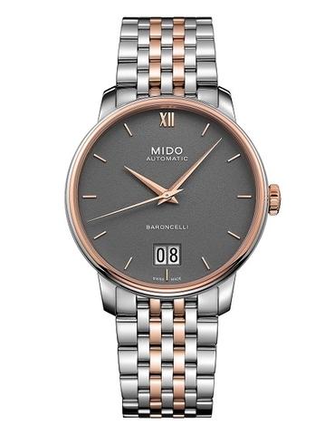Часы мужские Mido M027.426.22.088.00 Baroncelli