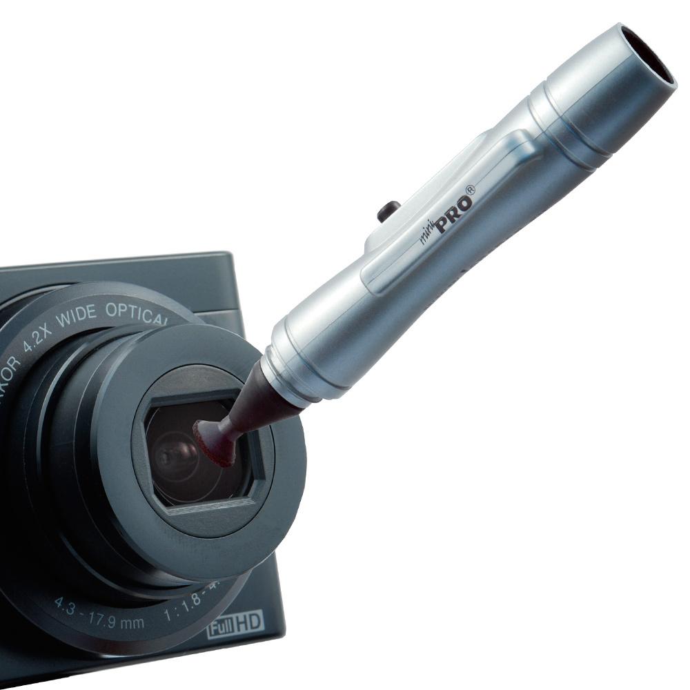 LENSPEN MP-2 Карандаш для очистки оптики MiniPro