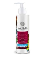 Markell - Styling program - Пенка для укладки волос 200мл