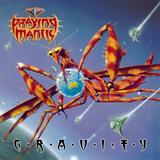 Praying Mantis / Gravity (RU)(CD)