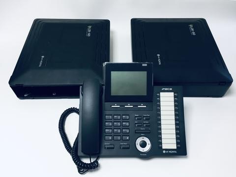 ipLDK-60 IP KIT