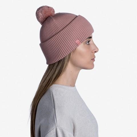 Вязаная шапка Buff Hat Knitted Tim Sweet фото 2