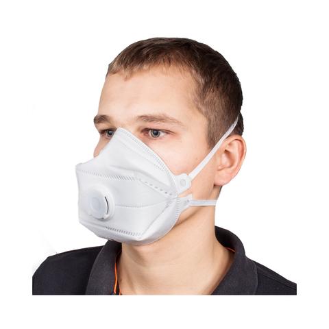 Jeta Pro Защитная маска против пыли (10штв коробке) 9322