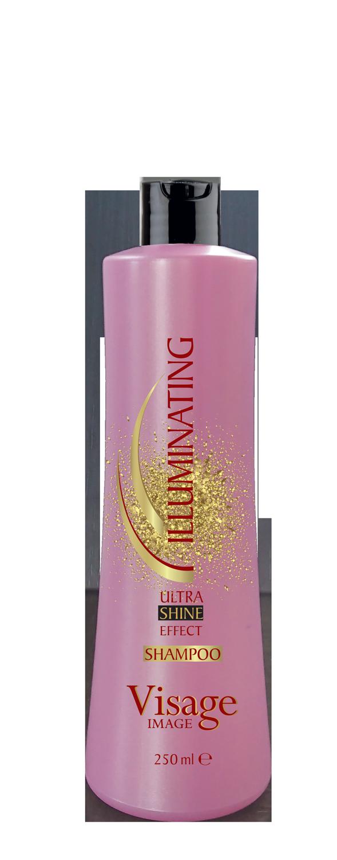 Шампунь-сияние / Visage Shampoo Illuminating, 250 мл