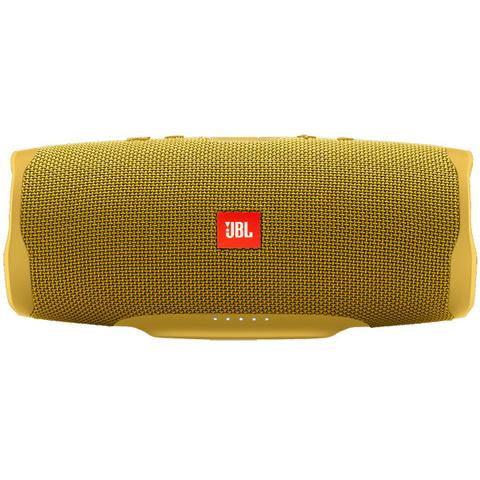 JBL Charge 4 Mustard Yellow - Колонка портативная   JBLCHARGE4YEL  