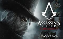Assassins Creed Syndicate Season Pass (для ПК, цифровой ключ)
