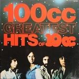10cc / 100cc: Greatest Hits Of 10cc (LP)