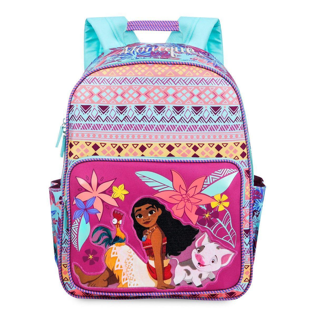 Школьный рюкзак Моана Дисней 40 см