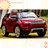 Range Rover Luxury