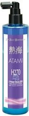 Двухфазный Спрей Н 270 для облегчения расчесывания и яркости окраса 300 мл, ISB ATAMI