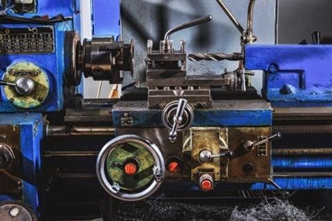 Пример ПНООЛР. Предприятие по ремонту металлургического оборудования
