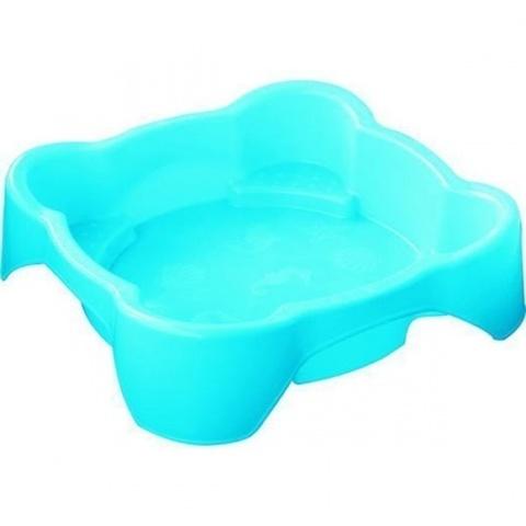 Песочница - бассейн 2 в 1 Marian Plast. 374 (стандарт)