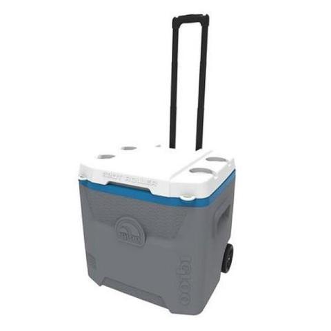 Термоконтейнер Igloo Quantum 52 Roller  (изотермический, 48л)