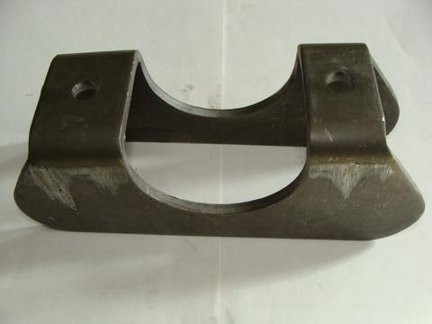 Крон продольной штанги (на мост) без отверстий под болты