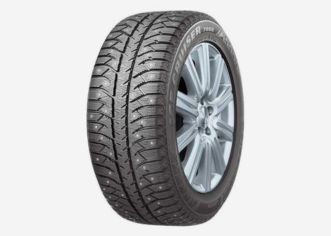 Bridgestone Ice Cruiser 7000 R19 255/50 107T шип