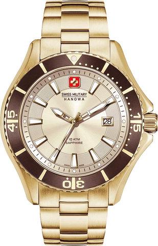 Часы мужские Swiss Military Hanowa 06-5296.02.002 Nautila