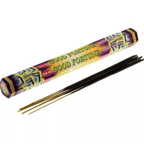 Индийские палочки HEM Good Fortune