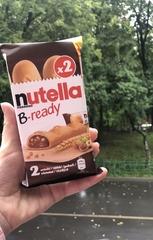 Nutella B-ready 44 гр