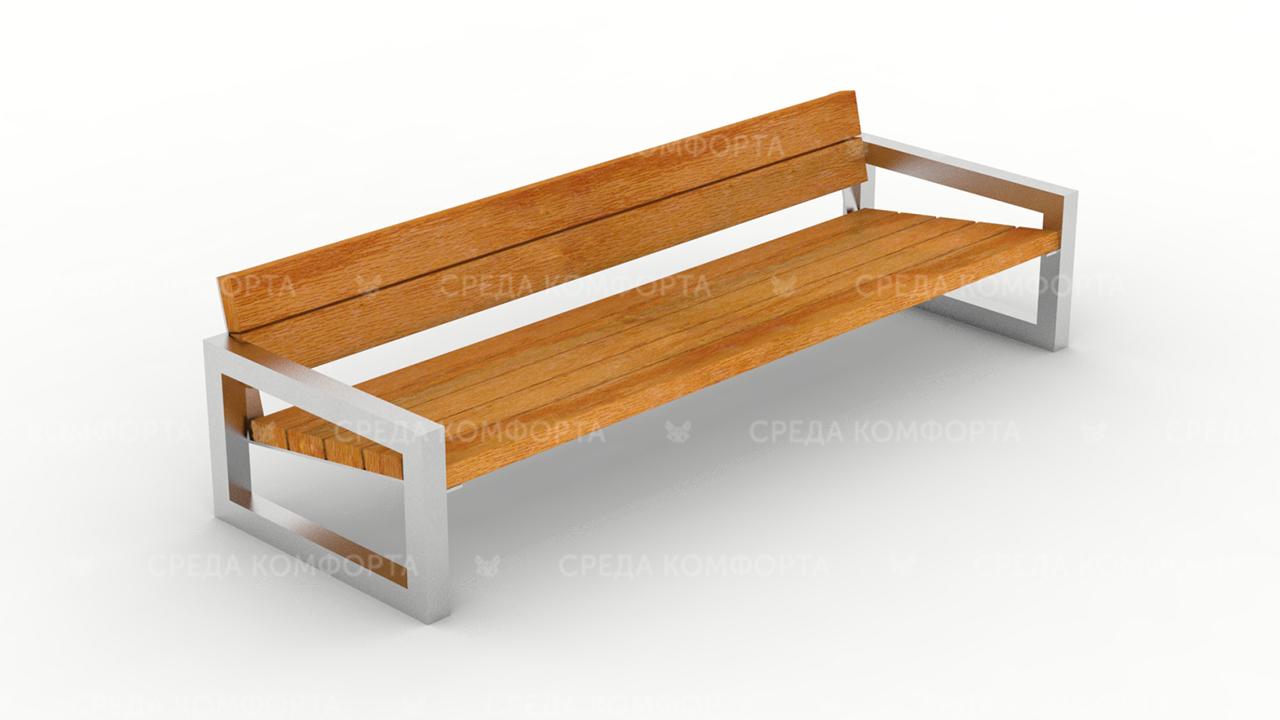Скамейка диван SCAM0078