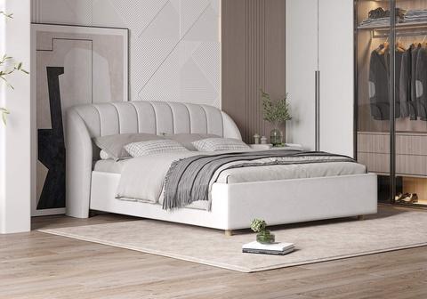 Кровать Сонум Valencia с подъёмным механизмом