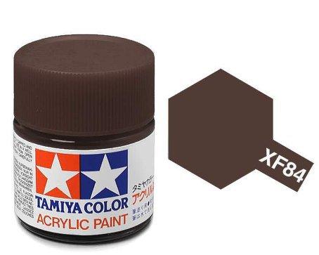 Tamiya Акрил XF-84 Краска Tamiya, Темный Железный Матовый (Dark Iron), акрил 10мл import_files_02_02759cf15aac11e4bc9550465d8a474f_95b315765b6211e4b26b002643f9dbb0.jpg