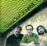 Morse, Portnoy, George / Cover To Cover (CD)