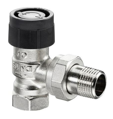 Термостатический вентиль Oventrop А 1181004 1/2