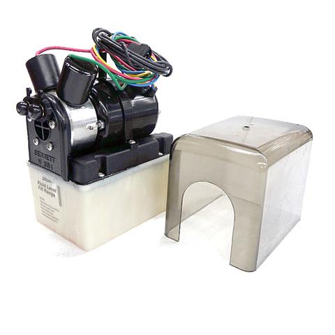 Помпа электрическая 24 В для транцевых плит SST, BXT