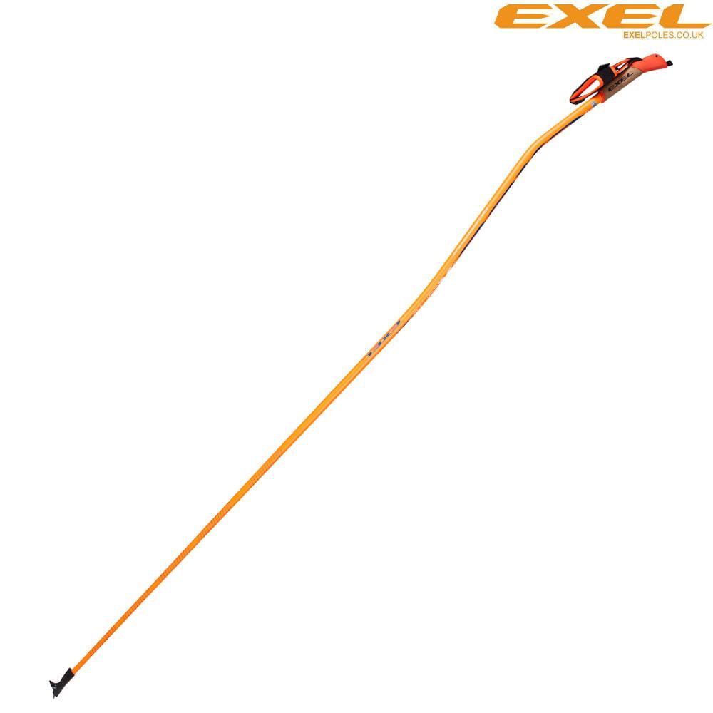 Скандинавские палки для Nordic Blading Exel X-CURVE X-HMC100