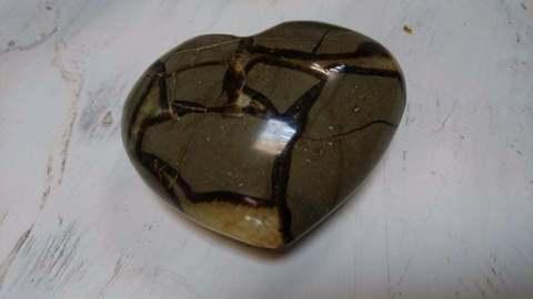 Сердце септария мадагаскар, шт