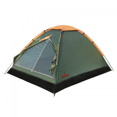 Туристическая палатка TOTEM Summer 2 (V2)