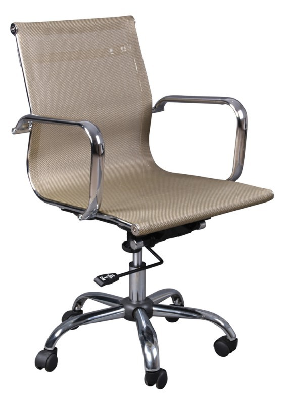 Кресло для руководителя CH-993 -Low