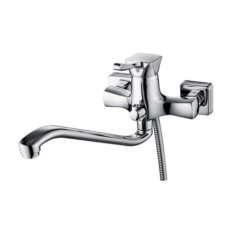 Смеситель KAISER Verona Betta 29055В для ванны