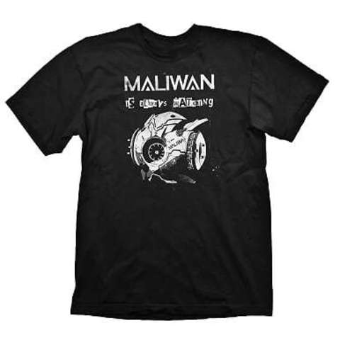 Футболка Borderlands 3 Maliwan