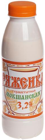 Ряженска Мокшанская 3.2% п/п ИП