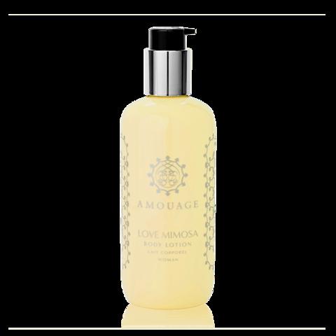 Amouage Love Mimosa Body lotion woman