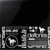 Deftones / White Pony (20th Anniversary Edition)(4LP)